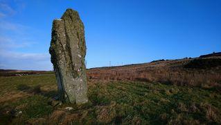 2020 Feb Scotland 7 まだまだ石は沢山あるのだよ!