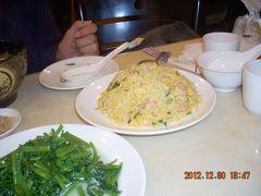 2012年 平成24年12月 台湾・台北でB級グルメと台北101カウントダウン花火