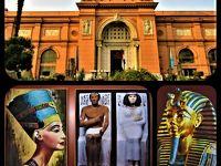 エディハド航空Cクラスで行く!女一人  悠久の歴史に触れるエジプトナイル川クルーズ!【7】(モスク・エジプト考古学博物館 編)