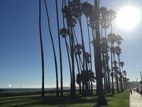 孫に会いにLAへ エンゼルス大谷選手の試合を見たり、アメリカで一番美しい街サンタバーバラへ ②