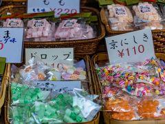 所沢/川越/飯能ぐるり旅【2】~小江戸のシンボルと昔懐かしい街並み~時の鐘と菓子屋横丁