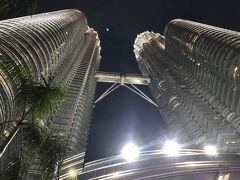 2019年 マレーシア旅行③ クアラルンプール市内 ペトロナスツインタワー観光
