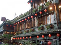 義父母と行く台北3日間(2011年3月)数十年ぶりの寒波で寒さに震えた淡水など