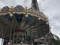 初めてのパリへ2回目の1人旅⑩エッフェル塔・オペラ座