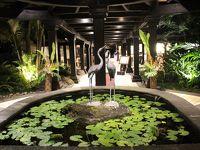 25周年記念 クック諸島 Day5-11(Pacific Resort Rarotongaのダンスディナーショー)