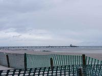 2020年2月 カーニバルにバルト海へ1 北ドイツの海辺の町グレーミッツ Groemitz