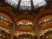 初めてのパリへ2回目の1人旅⑪パリ最終日ランチ・ディナー・ホテル