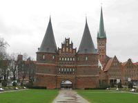 2020年2月 カーニバルにバルト海へ2 世界遺産の街リューベック観光その1 Luebeck