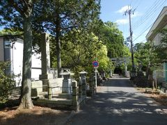 京田辺 草内 咋岡神社(Kuioka Shrine, Kusauchi, Kyotanabe, Kyoto, JP)