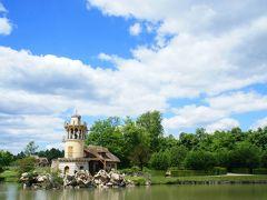 初夏のフランス2 ヴェルサイユ宮殿