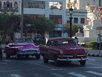 20年冬◆初めての中米・キューバの旅 3 ハバナ(その2)