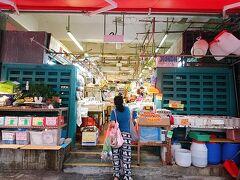 香港★香港は今日も元気です 今日は熱帯低気圧の影響で雨 水餃子を買いに