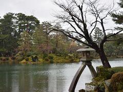 石川県金沢に行ってきました。
