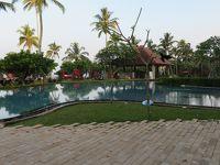 はじめてのスリランカ 5日目 ヒッカドゥワのホテル