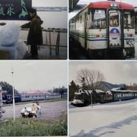 ぐるり北海道フリー切符で網走へ流氷にトライの旅 2006 画像増量
