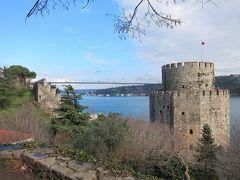 2017年~2018年・年末年始トルコ旅行⑦イスタンブール観光Ⅲ