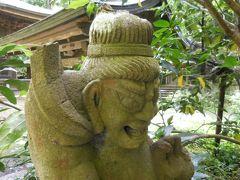 新型コロナ自粛中、ご近所散歩 その6 王禅寺