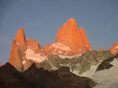 アルゼンチン主観光地域周遊