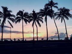 ANAで行く!女2人Hawaiiリフレッシュ3泊5日の旅 Day3