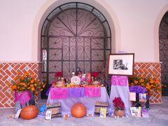 メキシコ 「死者の日」の6つの街めぐり④ プエブラ編