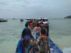 今年もリぺ島で癒される!~8日目リぺ島を離れてバンコクへ