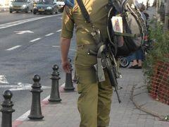 イスラエル④ アラブとヨーロッパが入っている町、それがエルサレム。