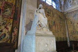 もう一度行きたいベルガモ!  華麗なサンタ・マリア・マッジョーレ教会