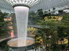 シンガポール(9)Cクラスと9時間で出来る事