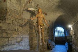 もう一度行きたいブレシア! パウルス六世広場のロトンダ