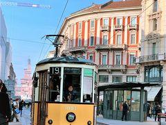 1か月間の北イタリア旅2019-2020【ミラノ散歩編】