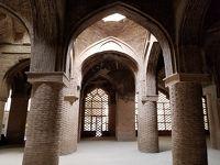 4度目のイラン訪問「金曜モスク」