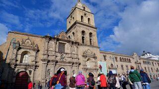 新型コロナウイルスによるイベント等自粛が広がる中、ペルー&ボリビアへ 7.ラパス観光後リマ経由で帰国