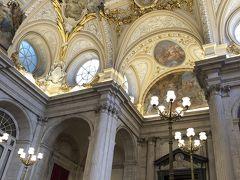 2019年10月トラブル続きの秋のヨーロッパ五か国一人旅 13.美術館とフラメンコ鑑賞のマドリッドの1日