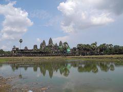【2012年の思い出】カンボジア アンコールワットへの道 その2