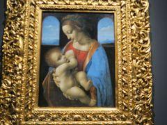 もう一度行きたいミラノ! ポルディ・ぺッツォーリ美術館