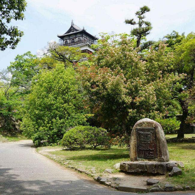三日目の最終日は、広島市内を見てから帰ります。結構歩きました。