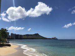 のんびりハワイ