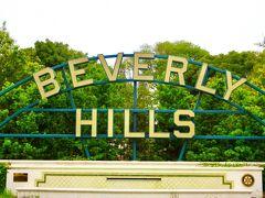 はじめてのロサンゼルス(3)ビバリーヒルズ・ロデオドライブ・UCLA