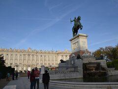 アルハンブラ宮殿とサグラダファミリアを訪ねる①