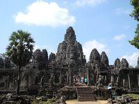 【2012年の思い出】カンボジア アンコールワットへの道 その3