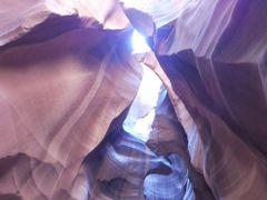 とっておきのグランドサークルと世界遺産ヨセミテ国立公園 1