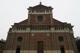 もう一度行きたいパヴィア! パヴィアの街歩き~パヴィア大聖堂