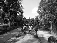 初・カンボジア