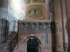 もう一度行きたいパヴィア! サン・テオドロ教会でありえへん再会!