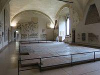 もう一度行きたいパヴィア! ヴィスコンティ城の市立博物館