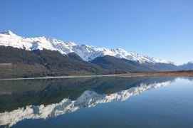 母と娘 ~NZ南島 湖求めて三千里~ 4日目