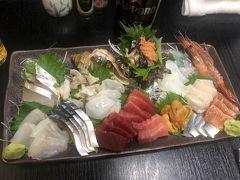 東武練馬発の海鮮居酒屋「棟梁」~東京都内では最強レベルのコスパを誇る海鮮系の居酒屋~