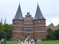 2014夏 北ドイツとメルヘン街道の旅04:リューベック