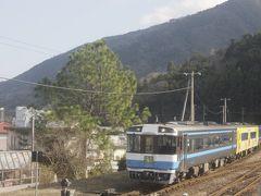 本家キハ185系の四国撮影旅行