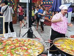 2019◆秋のタイ・クラビ&バンコク9日間の旅◆Day8バンコク【ウィークエンドマーケットで食べ歩き】